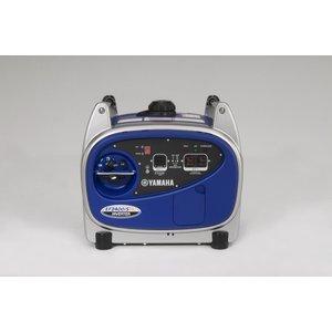 Yamaha EF2400iSHC, 2000 Running Watts/2400 Starting Watts, Gas Powered Portable Inverter -  YAMAHA-MOTOR, YAMEF2400ISHC
