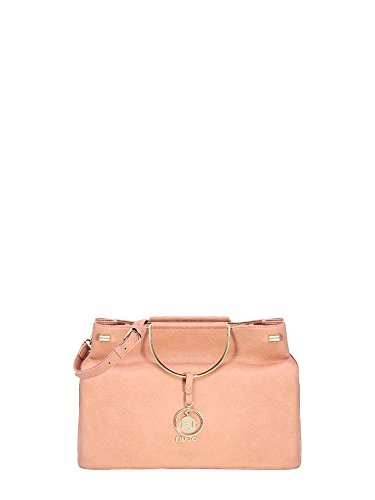 rose pink Maincy Shopper Liu Jo x qwYBA6