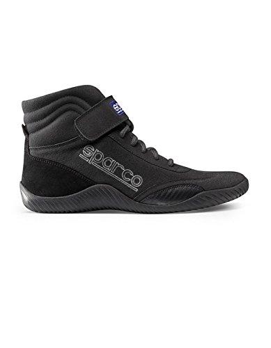 sparco-00127012n-racewear-competition-shoes-race