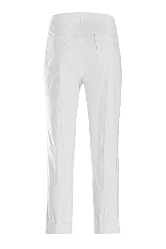 Weiß Pantalones Mujer Stehmann Stehmann Para Pantalones P7zZqZ