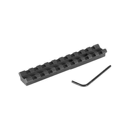 Evolution Gun Works Scope Base Savage 42 Picatinny