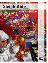 Sleigh Ride Piano Music - Sleigh Ride - Piano - Early Advanced