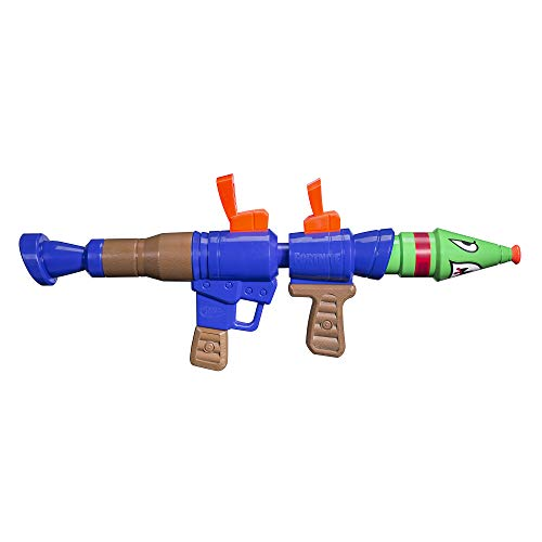 NERF Fortnite Rl Super Soaker Water Blaster]()