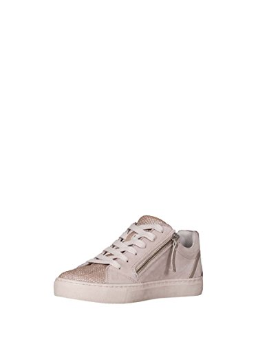 Crime Women's Trainers Pink Beige (Nude) vgxJnH