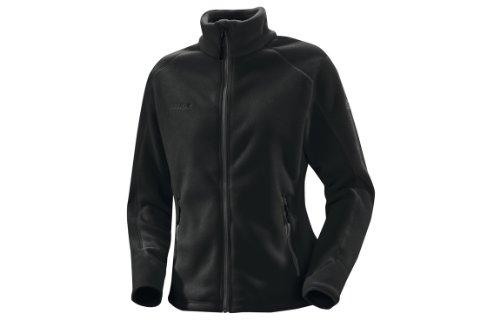 VAUDE Arosa Jacket IV Damen-Fleecejacke, black