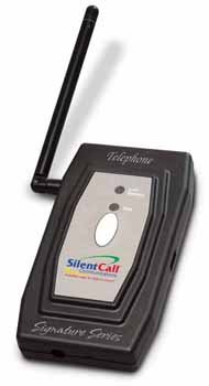 Alimed Silent Call Signature Series Telephone Transmitter
