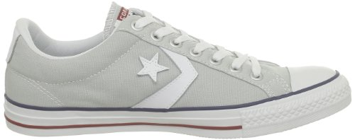 Core Gris Canv Sneaker Sp Clair Ox Blanc adulto unisex Converse PwRq5xx