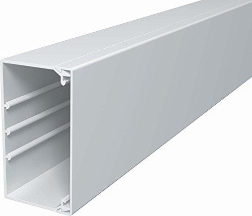 BETTERMANN Leitungsführungskanal 60x110mm, L2000mm, rw