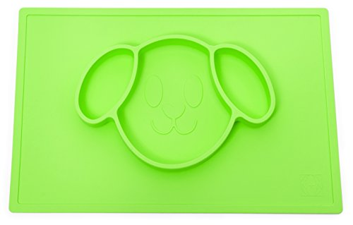 Silicone Placemat SILICONE TODDLERS INFANTS Suction