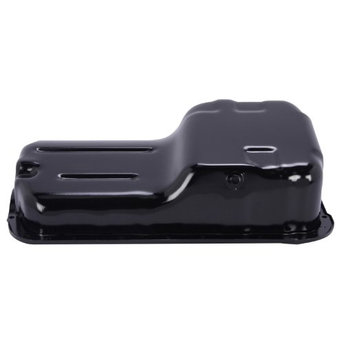 Spectra Premium HOP04A Oil Pan for Honda Accord/Odyssey/Prelude (Honda Accord Prelude compare prices)