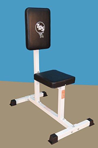 upright bench - 7