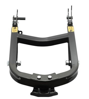 PLOW BLADE TRACK EXTENSION FOR GLACIER® PRO BY POLARIS -  2879719