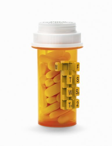 Didit Medicine Reminder (Sunshine Yellow)