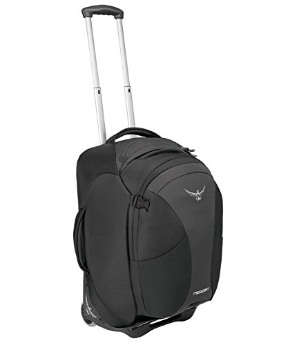 Osprey Packs Meridian Wheeled Luggage