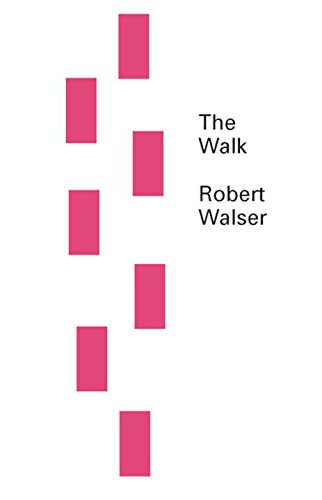 The Walk (New Directions Pearls)