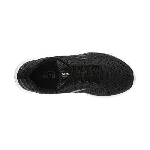 White Noir black Femme Running Sublite De Sport Black Chaussures Entrainement Reebok v6B46q