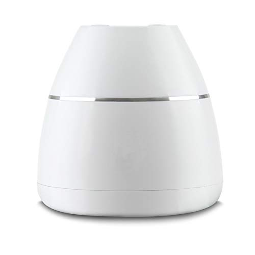 Essential Oil Nebulizer,Rechargeable Waterless Aroma Diffuser