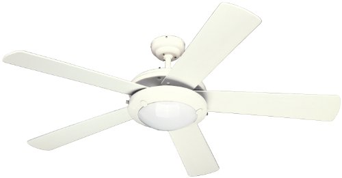 westinghouse-7801720-comet-two-light-52-inch-reversible-five-blade-indoor-ceiling-fan-white-with-fro