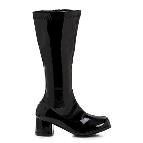 Ellie Shoes 1.75″ Heel Children's Gogo Boot.