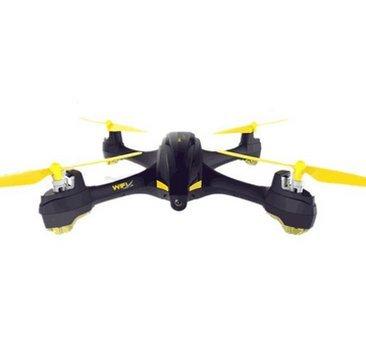 (VANGOOD)Hubsan X4 STAR H507A+VANGOODロゴ入りmicroUSBメモリ スマホによるコントロールリアルタイム FPV 1080P HD カメラ GPS RC ドローン ラジコン クアッドコプター RTF 正規