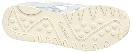Chaussures Femme Reebok De Cn0632 Gymnastique Bleu v5qBOwq