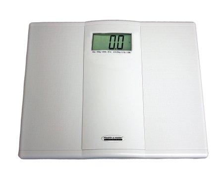 Health O Meter Floor Scale - 895KLTEA - 1 Each / Each