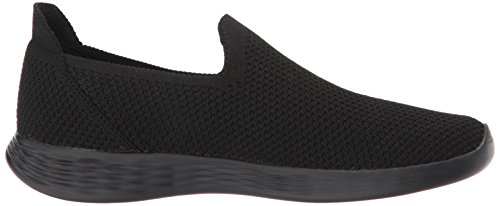 Nero Infradito Black Bbk Skechers You Define Donna n0Iwz87z