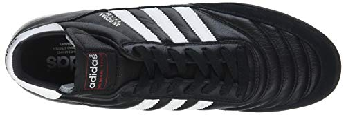 White Red Adidas Soccer Shoe Team Mens Mundial Black 00fZqY