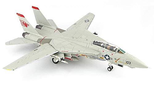 F-14 Tomcat – US Navy VF-111 Sundowners – 1/72 Scale Diecast Metal Airplane