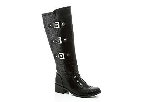 Lady Godiva Women's Riding Boot 1606-10 Black -