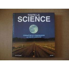 """Afficher """"Toute la science"""""""