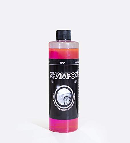 (Shampoo 16oz. - Ceramic Coating Safe !)