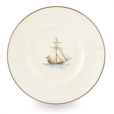 Lenox British Colonial Tradewind Dessert Plates [Set of 2]