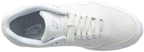 de Ultra Nike Homme Chaussures Essential White Pure Air White Platinum Running Max 2 Bianco 0 1 qf8tRrf