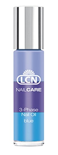 LCN: 3-Phase Nail Oil blue (10 ml)