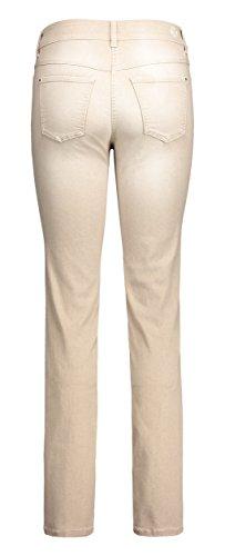 MAC Damen Jeans Dream 5401 sand clean D728