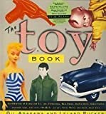 The Toy Book, Gil Asakawa and Leland Rucker, 0394580761