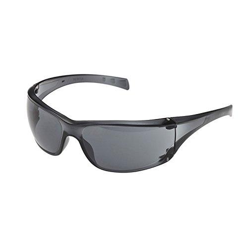 3M xA004837804 Anteojos de Seguridad para Protecció n contra Impactos Virtua Ap Grey C1 669675