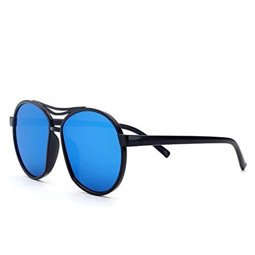 gafas tendencia sol gran de coloridas de 145 Unidos Europa 57 y sol Estados moda 141 C de los NIFG mm Gafas marco wOqvt5ZnxP