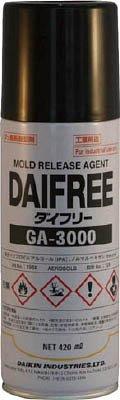 ダイキン 離型剤 【GA-3000】 20缶(20缶入) B01B4CAXJU