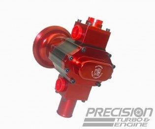 Precision Waterman Fuel Pumps 046-8000, Electric Fuel Pumps