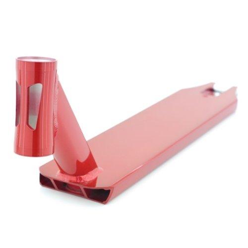 Blunt Scooter–Monopattino Freestyle Deck Blunt Deck Kos Red–Dimensione:-–Red