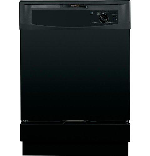 GE GIDDS 118576 Built Dishwasher Options