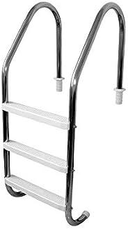 Escada de 3 Degraus em ABS