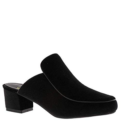 Beacon Natasha Women's Slip On 12 2A(N) US Black ()