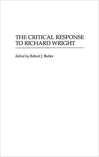Amazon the critical response to richard wright critical amazon the critical response to richard wright critical responses in arts and letters 9780313288609 robert j butler books fandeluxe Choice Image