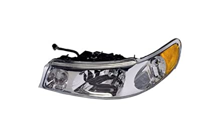 Amazon Com Lincoln Town Car Replacement Headlight Assembly 1 Pair