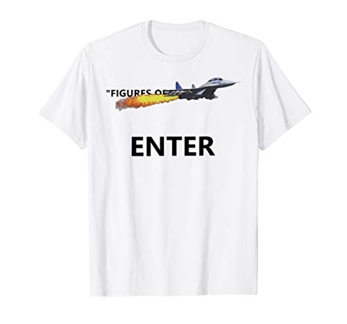 Enter virgil abloh figures of speech T-shirt