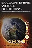 Encountering World Religions, Alexander Goussetis, 1933654228