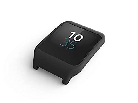Amazon.com: Unofficial Adapter Case for Sony SmartWatch 3 ...